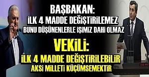'AKP'NİN GİZLİ PLANI DEŞİFRE OLDU'