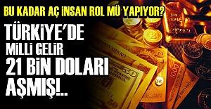 ANADOLU AJANSI'NDAN 'ŞAKA GİBİ' HABER!..