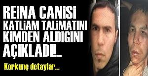 'BANA DERHAL KONYA'YA GİT DEDİ...'