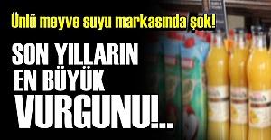 DİMES'TE BÜYÜK VURGUN!..