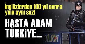 İNGİLİZ GAZETESİNDE ŞOK MAKALE!