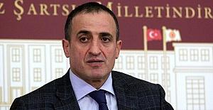 MHP'DE İSTİFA DEPREMİ...