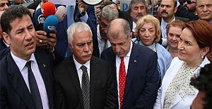 MHP'DE MUHALEFET HAREKETE GEÇTİ!..