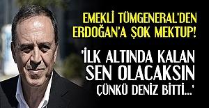 O MEKTUP HERŞEYİ ANLATMIŞTI!..