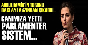OSMANLI HAYALİ TAM GAZ!..