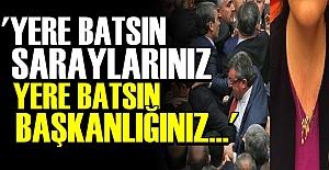 RESMEN GÖZLERİ DÖNMÜŞ!..