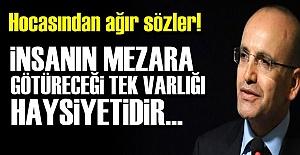 'SEN DE ÖLECEKSİN.. TAYYİP BEY DE ÖLECEK..'