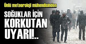SÜRMELİ'DEN KORKUTAN UYARI!..