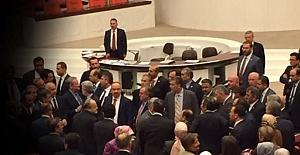 KRİTİK MADDELER DE KABUL EDİLDİ..
