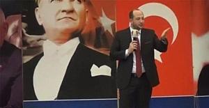 AKP: İSTİFASINI İSTEDİK.. DUYGULARINA KAPILMIŞ..