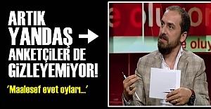 ARTIK GİZLEYEMİYORLAR!..