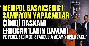 BU YAZI SPOR CAMİASINI AYAĞA KALDIRACAK!..