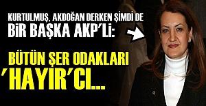 'BÜTÜN ŞER ODAKLARI 'HAYIRCI'...