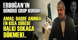 HER İLÇEDE TELSİZ SİSTEMLERİ KURUYOR!..