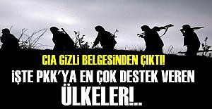 RESMEN PKK'YA ÇALIŞMIŞLAR!..