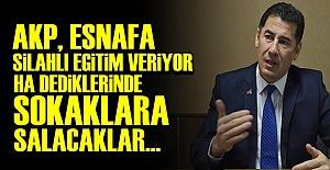 SİNAN OĞAN'DAN ÜRKÜTEN AÇIKLAMA!..