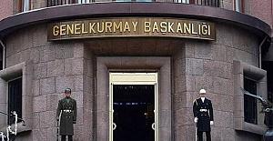 TSK'DA BAŞÖRTÜSÜ DÖNEMİ...