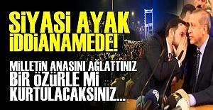FETÖ'NüN SİYASİ AYAĞI İDDİANAMEDE...