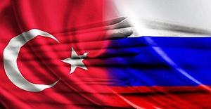 RUSYA İLE YENİ KRİZ!..