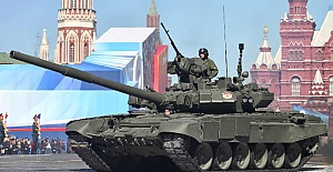 RUSYA VE YPG ANLAŞTI!