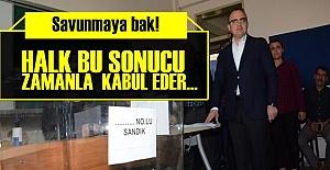 AKP'DEN AKILALMAZ SAVUNMA!