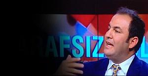 AKP'NİN OYLARINI AÇIKLADI!