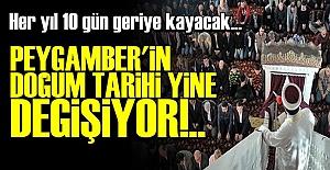 BİR TÜRLÜ KARAR VEREMEDİLER!