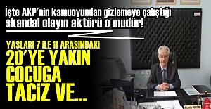 KİLİS'TEKİ REZALETİN AKTÖRÜ!..