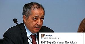 'PINAR ÜRÜNLERİNİ BOYKOT EDELİM..'