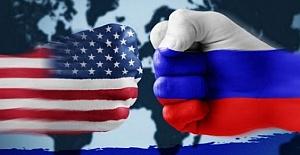 RUSYA, ABD İLE KÖPRÜLERİ ATTI!