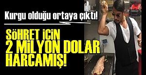 SOSYETE ETÇİSİ KURGUYMUŞ!