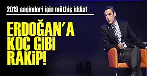 2019'DA ALİ KOÇ...