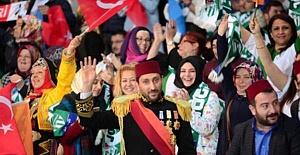 AKP KONGRESİNDE OLAY: POLİS MÜDAHALE ETTİ!