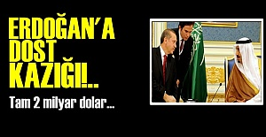 ARAPLAR YİNE ÇARK ETTİ!