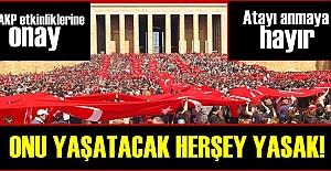 ATATÜRK KİNİ SON SÜRAT!..