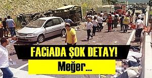 FACİADA ŞOK DETAY!..