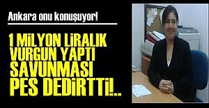 KURDUĞU ÇARK DA SAVUNMASI DA PES DEDİRTTİ!