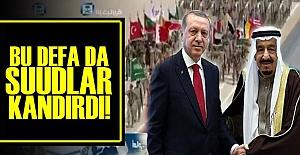 İSLAM ORDUSU FİYASKOSU!