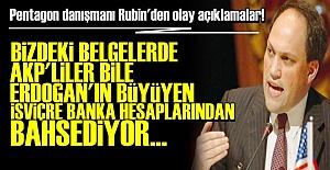 RUBİN'DEN OLAY AÇIKLAMALAR!