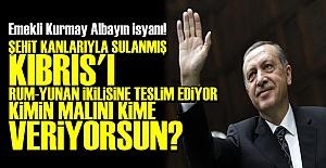 'RUMLAR KIBRIS'A 4 BİN ASKER ÇIKARIYOR...'