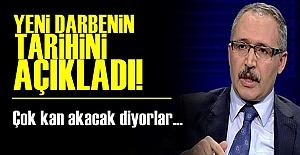 YENİ DARBENİN TARİHİNİ AÇIKLADI!