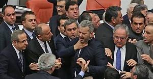 'AKP'YE MECLİSİ DAR EDECEĞİZ...'