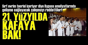 MARMARA ÜNİVERSİTESİ'NDE ENGİZİSYON YASAĞI!