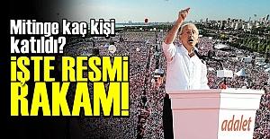 POLİSİN VERDİĞİ RAKAM BİLE...