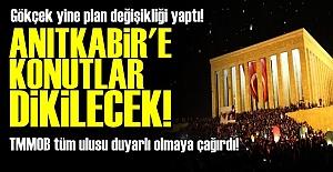 'ŞİMDİ Kİ HEDEFLERİ 'ANITKABİR'...'