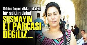 YOBAZLAR ŞEHİRİ İSTİLA ETTİ!