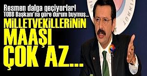 EKSTRALAR BİLE BEYLERE YETMİYORMUŞ!