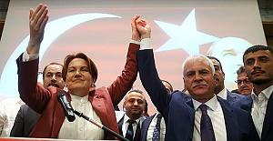 KURACAĞI PARTİNİN ADI BELLİ OLDU!
