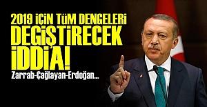 DENGELERİ ALTÜST EDECEK İDDİA!