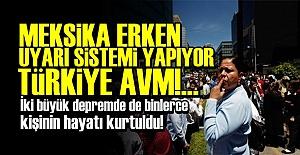 KADERE BIRAK.. AVM YAP!..